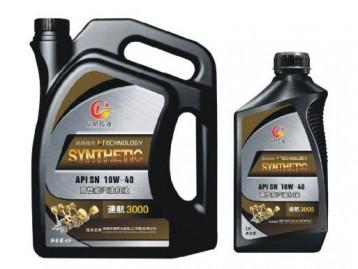 SN10W-40高性能汽油機油