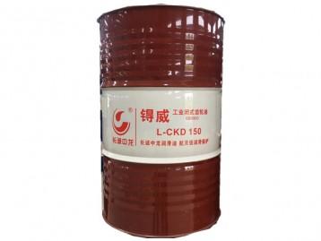 工業閉式齒輪油